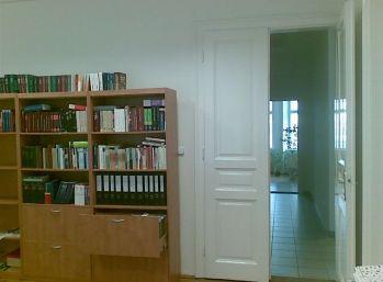 PROMINENT REAL prenajme kancelárske priestory na Grösslingovej ulici v Bratislave.