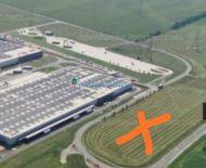 DIAMOND HOME s.r.o. Vám ponúka na predaj pozemok v priemyselnej zóne Audi v Győri na území Maďarska