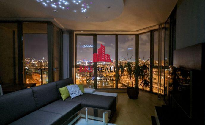 Luxusný byt vo Vienna Gate na predaj