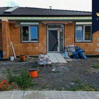 Rodinný dom, Plavecké Podhradie, 93 m², Vo výstavbe