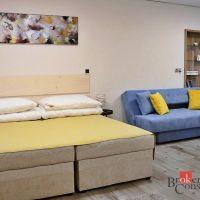Apartmán, Liptovský Mikuláš, 40 m², Kompletná rekonštrukcia