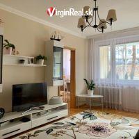 3 izbový byt, Bratislava-Karlova Ves, 66 m², Kompletná rekonštrukcia