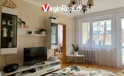Výborná lokalita, pekný 3 izbový byt s balkónom, Bratislava, Líščie údolie