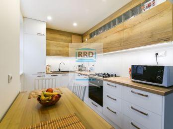 Rezervovaný-2 izbový byt po rekonštrukcii na Podháji
