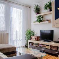 2 izbový byt, Veľké Leváre, 55 m², Kompletná rekonštrukcia