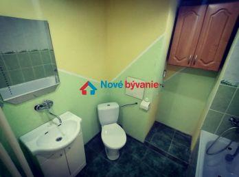 DOBRÁ ZĽAVA. 3D OBHLIADKA. EXKLUZÍVNE na predaj 1 izbový byt v Humennom (N124-111-MIM)