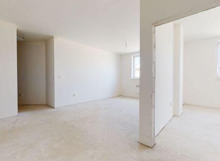 HOME OFFICE L2 izbový nebytový priestor /možnosť bývania, vyhradené parkovanie/ Lodenica Piešťany