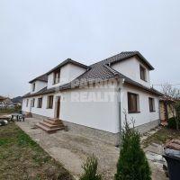 Rodinný dom, Levice, 400 m², Čiastočná rekonštrukcia