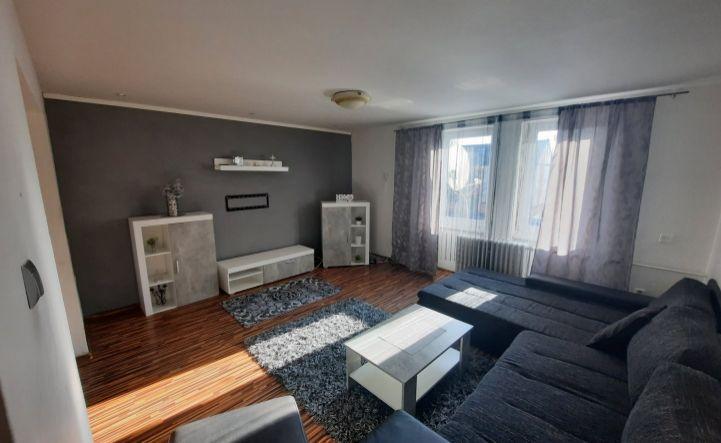 REZERVOVANY !!predaj krasný 2 izbový byt vo Vranove nad Topľou