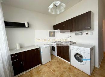 Predaj 1 izbový byt, čiast. rek., Chrenová