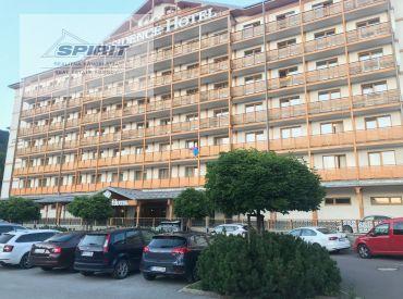 REZERVOVANÉ - Exkluzívny 3-izbový apartmán v luxusnom hoteli Residence**** Donovaly na PREDAJ