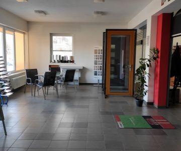 Obchodno-skladový priestor, 144 m2, Liptovský Mikuláš