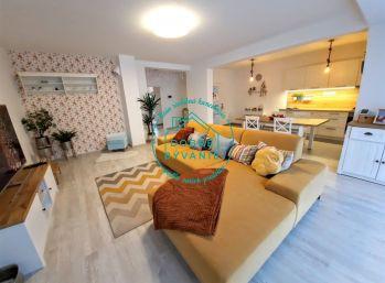 REZERVOVANE!EXKLUZÍVNE! Posledný krásny rodinný dom na PREDAJ v novovybudovanej lokalite v Nových Zámkoch