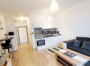 ELIMARK - PRENÁJOM , 1 izb BYT s BALKÓNOM, 33 m2, Zuzany Chalupovej - Petržalka