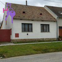 Rodinný dom, Horná Krupá, 110 m², Pôvodný stav