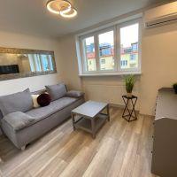 2 izbový byt, Bratislava-Staré Mesto, 26 m², Kompletná rekonštrukcia