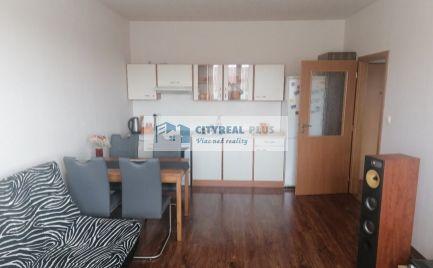 Predám 2-izbový  byt Nitra- Zobor