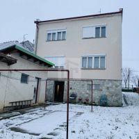 Rodinný dom, Jacovce, 170 m², Pôvodný stav