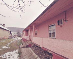 ZA MENEJ TO UŽ NEBUDE. EXKLUZÍVNE na predaj starý rodinný dom v Papíne (N125-12-MIM)