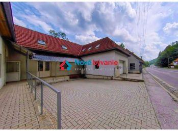 N066-15-SOR Nadštandardný komerčný objekt Banská Bystrica Nový Svet