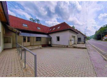 N067-25-SOR Nadštandardný komerčný objekt Banská Bystrica Nový Svet
