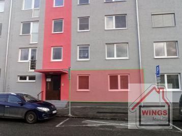 3 izbový byt Sereď Legionárska ul.