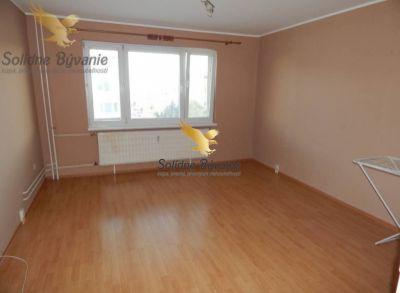 3 izbový byt v meste Šaľa-Veča na Narcisovej ulici