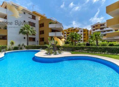 Dovolenkový apartmán, Parque Recoleta, Punta prima, Španielsko