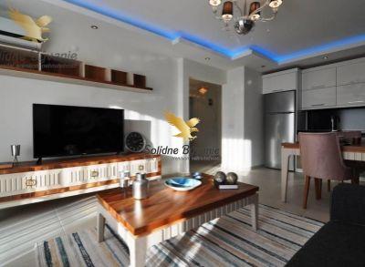 1-izbové dovolenkové apartmány 500 m2 od mora