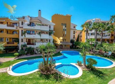 Letný apartmán v Panoráma parku, Punta Prima, Španielsko