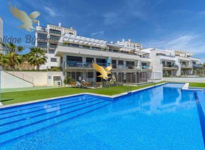 Slnečný apartmán, Campoamor Golf, Španielsko