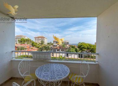 Apartmán s krásnym výhľadom na more, 50 m od mora, Rocio del Mar