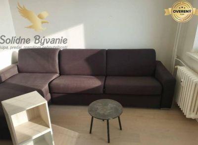 Útulný 1- Izbový byt na prenájom v Bratislave na Kramároch