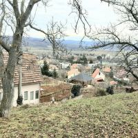 Rekreačný pozemok, Pukanec, 580 m²