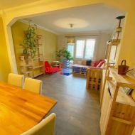 3-izbový byt 80 m2, Martinčekova - 2/6, balkón