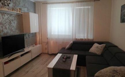 Pekný 2.izbový byt na predaj - Malacky.