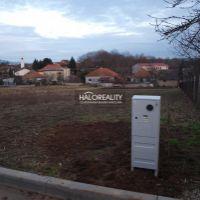 Pre rodinné domy, Nitra, 979 m²