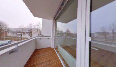 Predaj – Slnečný 2 izbový byt s loggiou, parkovacím státím - novostavba v mestskej časti DNV – BA IV.TOP PONUKA!