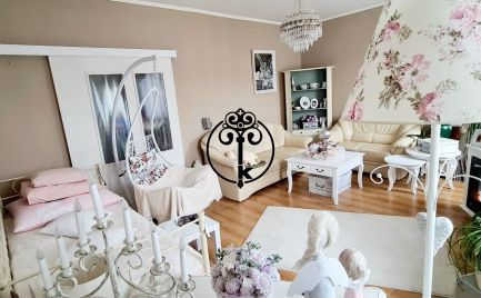 2-izbový byt s balkónom Prešov, Sídlisko Sekčov
