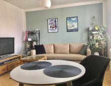 Na prenájom slnečný 2i.byt, v dobrej lokalite na Haburskej ulici !!!TREBA VIDIEŤ!!!