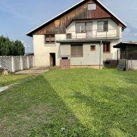 Rodinný dom, Smižany, 197 m², Čiastočná rekonštrukcia
