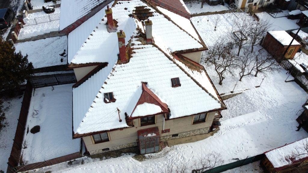 PREDANÉ 5 izbový rodinný dom Poprad Veľká - 4