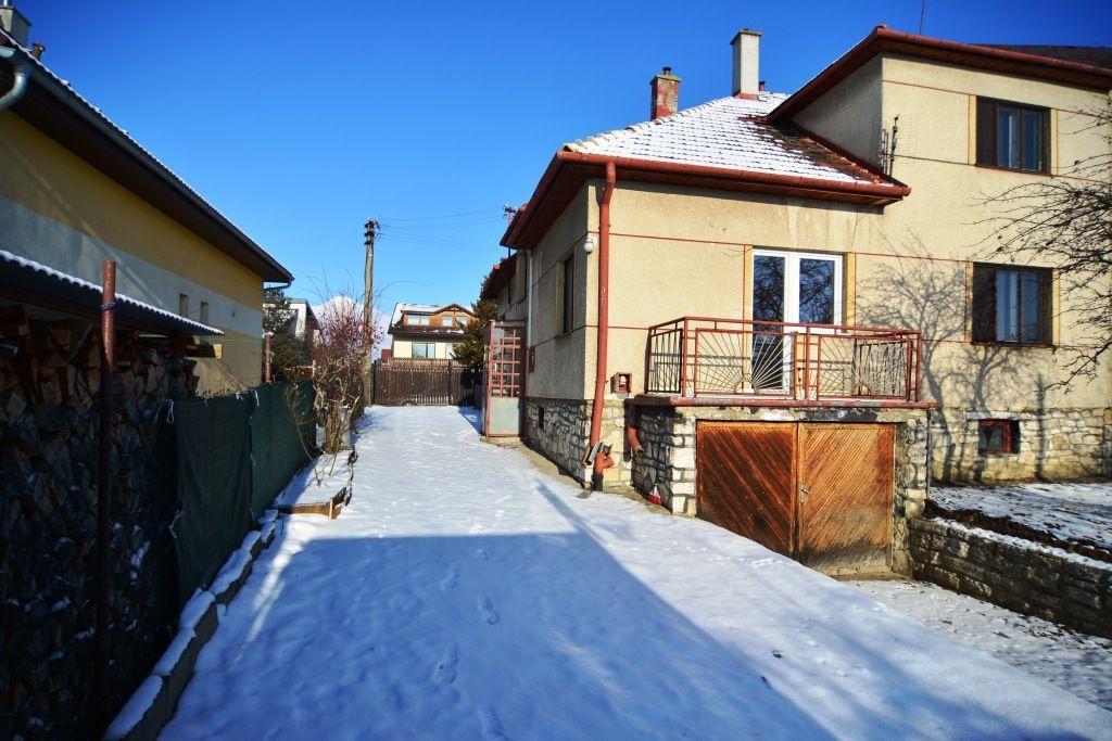PREDANÉ 5 izbový rodinný dom Poprad Veľká - 6