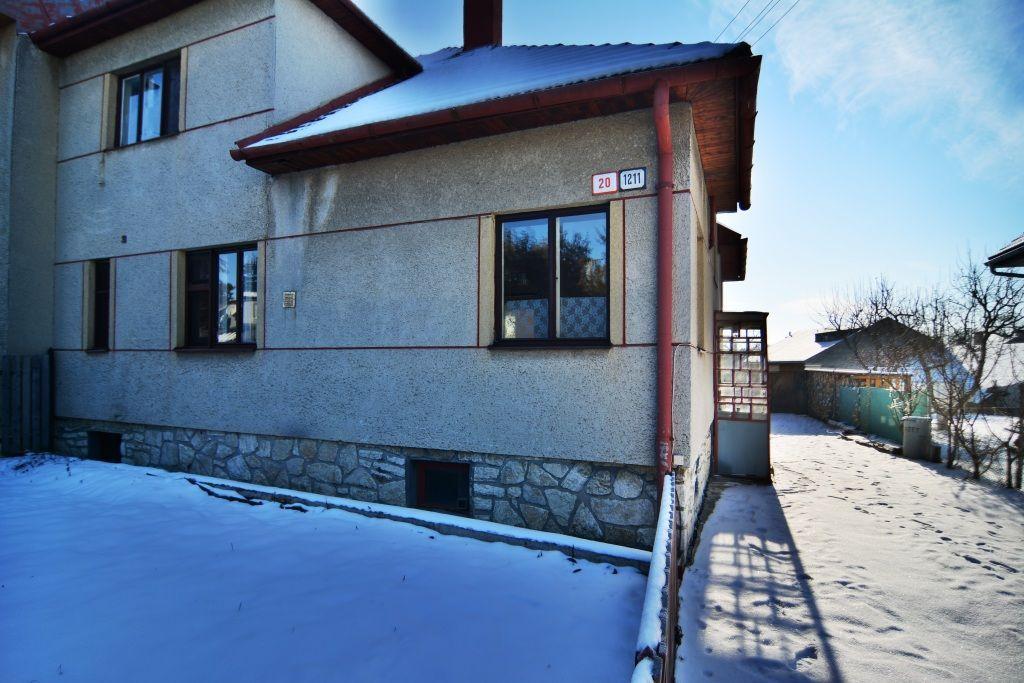 PREDANÉ 5 izbový rodinný dom Poprad Veľká - 8