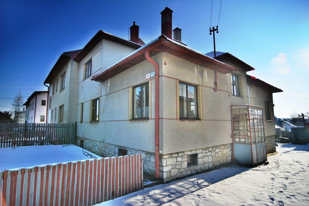 PREDANÉ 5 izbový rodinný dom Poprad Veľká - 9