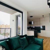 2 izbový byt, Bratislava-Petržalka, 76.41 m², Novostavba