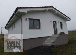 Novostavba rodinného domu - bungalov , Dubové okr. Zvolen