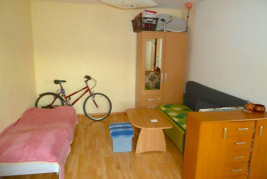 Predaj 1 izbový byt Lučenec-3
