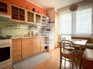 Pekný 3 izbový byt v Záturčí