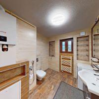 1 izbový byt, Krompachy, 41 m², Kompletná rekonštrukcia